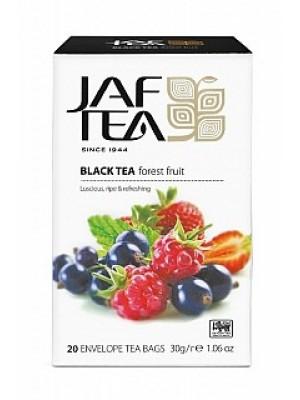 JAFTEA Black Forest Fruit prebal 20x1,5g (2840)