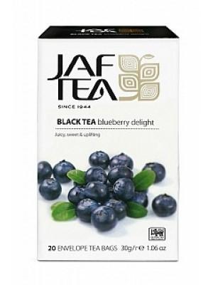 JAFTEA Black Blueberry Delight prebal 20x1,5g (2842)