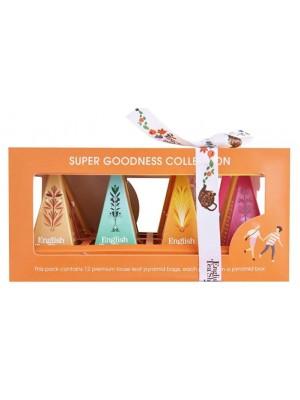 ETS Super goodness collection pyramída 12ks