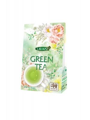 Liran čaj Cejlonský zelený čaj 2x1,5g (L920)