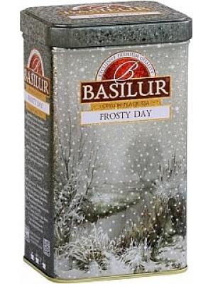 BASILUR  Festival Frosty Day plech 85g (4154)