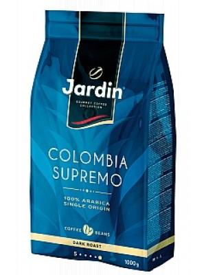 JARDIN Arabika Colombia Supremo zrno 1000g (5903)