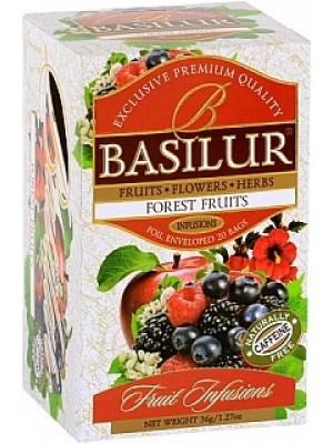 BASILUR Fruit Forest Fruit  20x1,8g (4441)