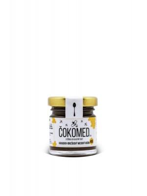 Čokomed kakaovo orieškovo medový krém 40g