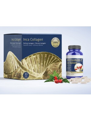 Inca Collagen 30 sáčkov