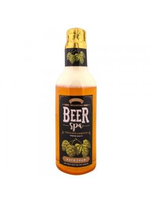 Beer Spa pivná kúpeľová pena 500 ml svetlá (BC 008011)