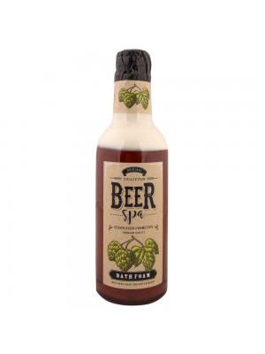 Beer Spa pivní kúpeľová pena 500 ml tmavá (BC 008012)