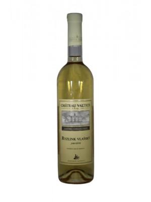 Chateau Valtice Rízling vlašský biele víno suché 0,75l
