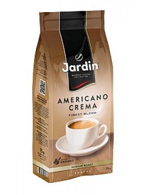 JARDIN Arabika Americano Crema mletá 75g (5914)