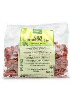 Goji berries 100g PROVITA