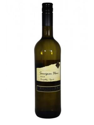 Vinkova Sauvignon 2019 huncpalky 0,75 Bio hrozno - suché