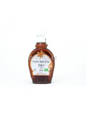Sirup javorový grade A 250ml BIO Provita