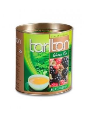 TARLTON Green Blackberry dóza 100g (7058)