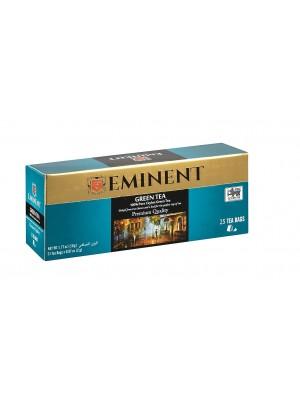 EMINENT Green Tea neprebal 25x2g (6801)