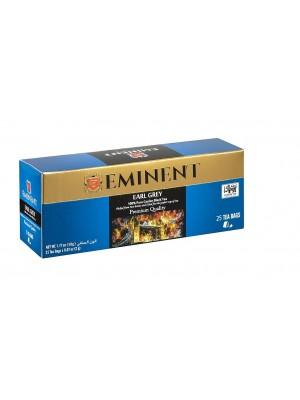 EMINENT Earl Grey neprebal 25x2g (6802)