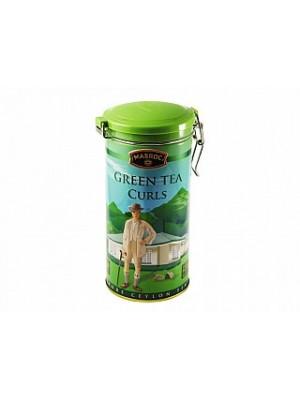 MABROC Green Tea Curls plech 200g (8531)