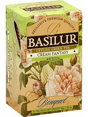 BASILUR Bouquet Cream Fantasy  20x1,5g (7631)