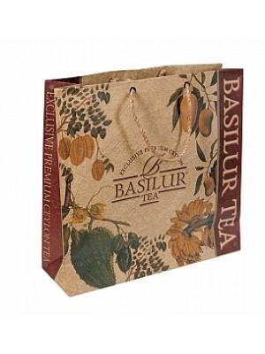 BASILUR papierová taška veľká 31x30x10 (7700)