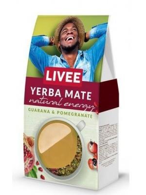 Čaj Yerba Mate syp 60g Livee