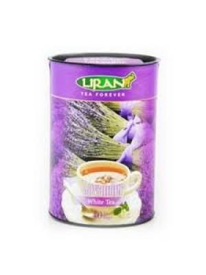 Liran čaj biely s Levanduľou 40 x 1,5g (L020)
