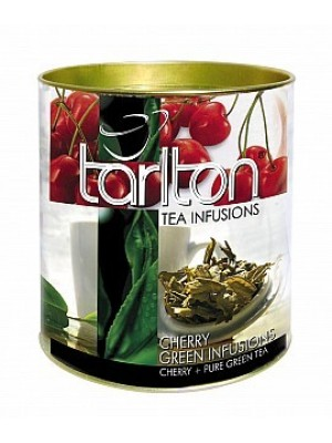 TARLTON Green Cherry dóza 100g (7038)