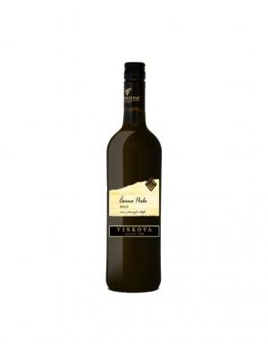 Vinkova Čierna Perla 0,75l