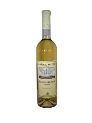 Chateau Valtice Rulandské šedé biele víno suché 0,75l