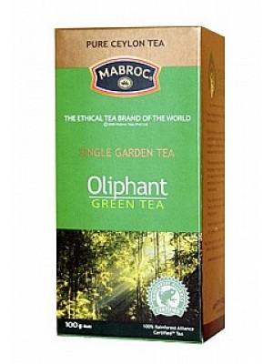 MABROC Green Oliphant papier 100g (8292)