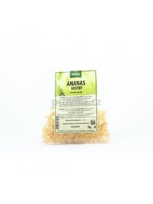 Ananás kocky 75g provita