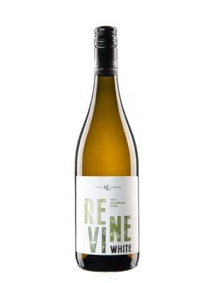Víno Revine white 0,75l polosladké nealkokoholické