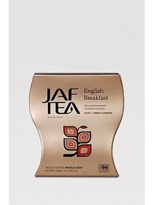 JAFTEA Black English Breakfast FBOP pap. 100g (2600)