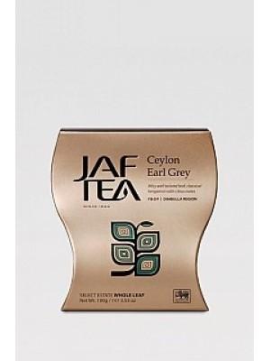 JAFTEA Black Earl Grey FBOP papier 100g (2603)