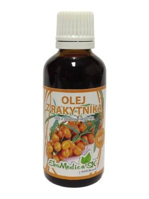 Olej Rakytníkový 50 ml - EkoMedica