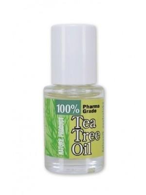 VIVACO olej TTO 100% čajovník 15ml