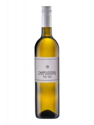 VEGAN Chardonnay Ried Eben 2020 - BIO - 0,75l