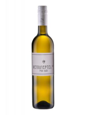 VEGAN Weinviertel DAC Ried Eben 2020 - BIO - 0,75l