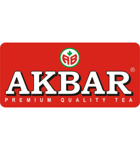 Akbar čaje