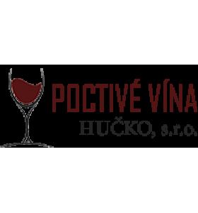 Poctivé víno Hučko